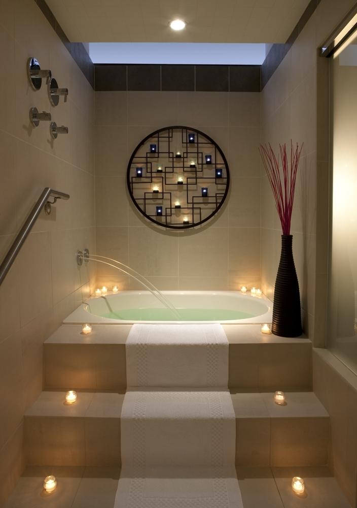 los angeles olympic spa | Kara Birkenstock