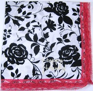 dear betty handkerchief