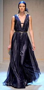 Ferragamo Goddess Gown