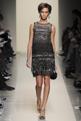 Bottega Veneta Fall 2011_Lace
