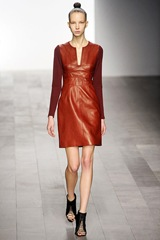 MARIOS SCHWAB Fall 2011_Leather
