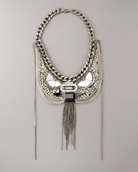 Sachin Babi Link Chain Necklace_Neiman Marcus