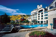 Beaver Creek_Fall Pool