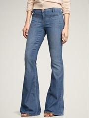 Gap Vintage Flare Jeans_69.50