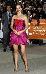 Natalie Portman_Classic Feminine