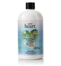 Joyful Heart Shampoo
