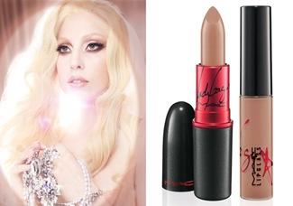 Lady Gaga Viva Glam Gaga