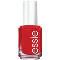 Essie Nail Color Really Red