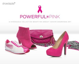 Shoe Dazzle Powerful Pink Collection2
