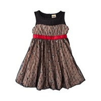 Harajuku Mini for Target Toddler Girls Polka Dot Dress 25.00
