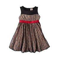 Harajuku Mini for Target Toddler Girls Polka Dot Dress 25.00