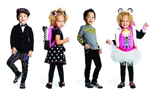 Harajuku Mini for Target Toddlers Image