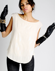 MarchtoJune_LOTTA Ivory Sequin TOP 232