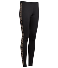 Versace HM Blk Leggings 29.95