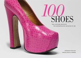 100 Shoes 3