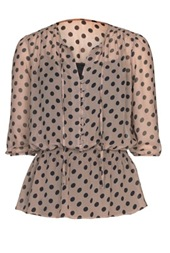 LTS_Spot Button Through Blouse 79