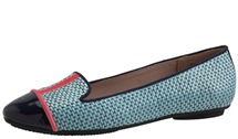 Isabel Toledo for Payless Loafer Flat 44.99