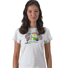 iHeartKids Tee Woman