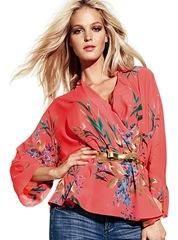 Kimono Blouse VS 59.50