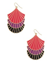 Sea Shell Earrings F21 5.80