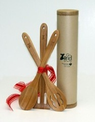 GR Eco Utensil Set 25