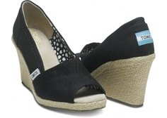 TOMS Blk Wedges v2