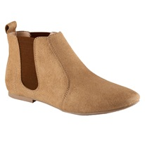 Heltzel Chelsea Ankle Boots_Beige_60_Aldo