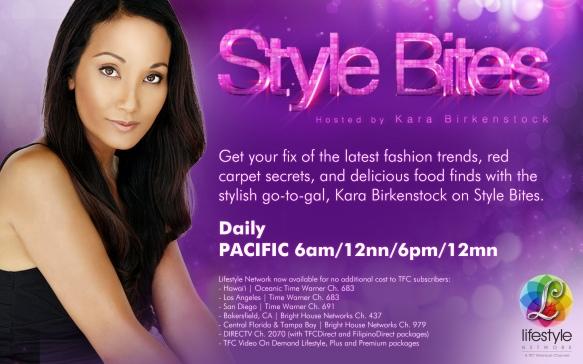Style Bites Magazine